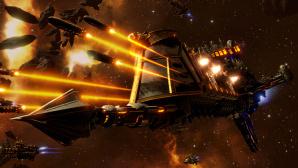 Battlefleet Gothic Armada: Torpedos ©Focus Home Interactive