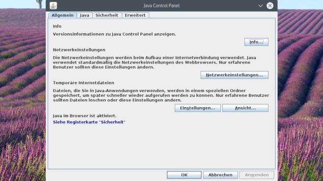 Platz 18: Java Runtimes ©COMPUTER BILD