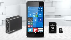 Lumia 650 exklusiv  ©Microsoft, Intensio, carloscastilla-Fotolia.com
