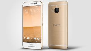 HTC One S9 ©HTC