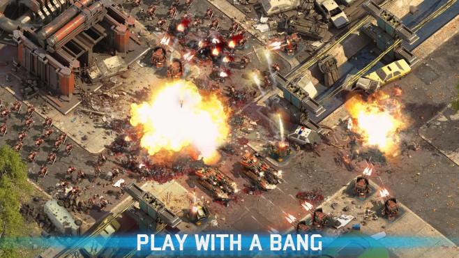 Epic War TD 2 ©AMT Games