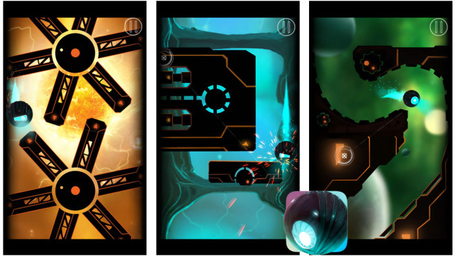 Magnis Game ©LeanGo Development