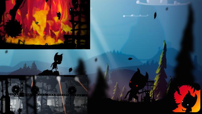 Toby – The Secret Mine ©Headup Games