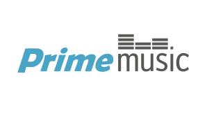 Amazon Prime Music ©Amazon