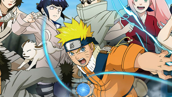 Naruto Online: Gewinnspiel ©Oasis Games