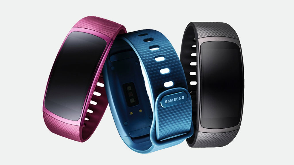 how to connect gear fit 2 to computer
