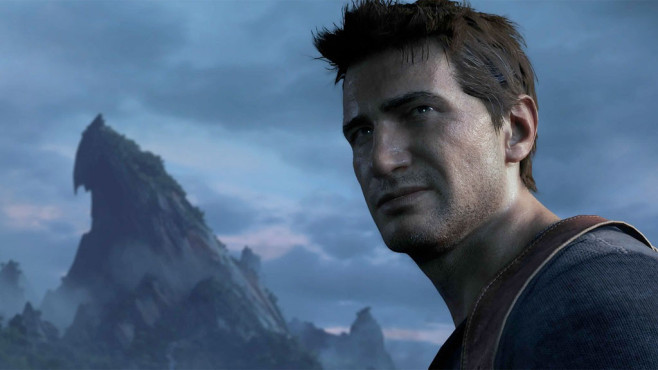 Uncharted 4: Nathan Drake © Sony