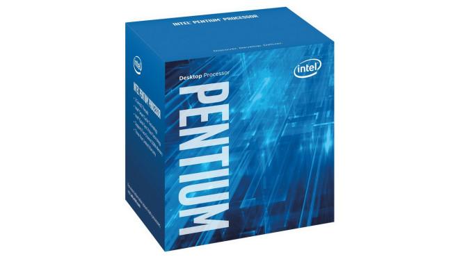 Intel Pentium G4560 (Boxed) ©Intel