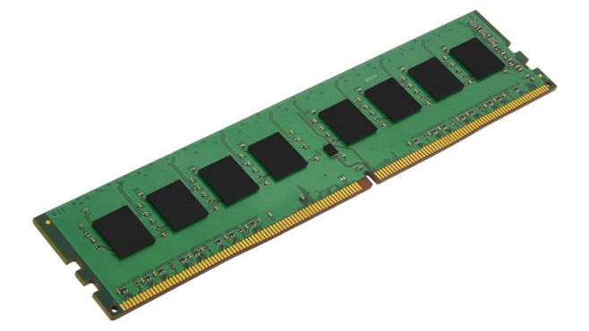 Kingston 4GB DDR4-2400 CL17 (KVR24N17S6/4) © Kingston