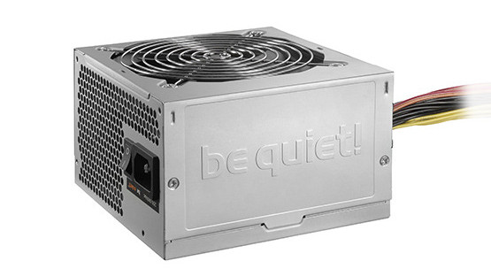 be quiet! System Power B9 bulk 300W © be quiet!