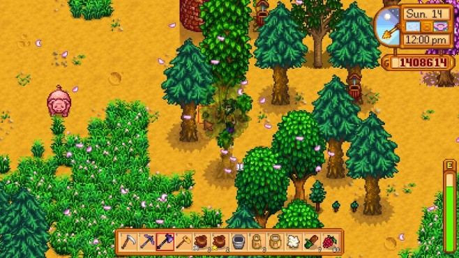 fische stardew valley
