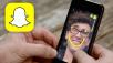 Snapchat im Griff ©Snapchat