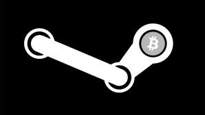 Steam: Bitcoin ©Valve / Bitcoin