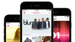 Apple Music Pressefoto © Apple