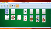123 Free Solitaire: Eine Runde Karten spielen ©COMPUTER BILD