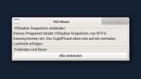 COMPUTER BILD-Notfall-DVD Free: Neue Funktionen ©COMPUTER BILD