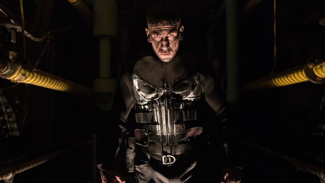 Marvel's The Punisher ©Jessica Miglio / Netflix