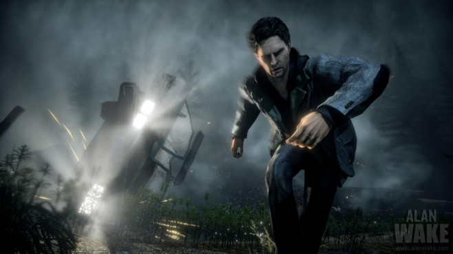 Alan Wake © Remedy Entertainment