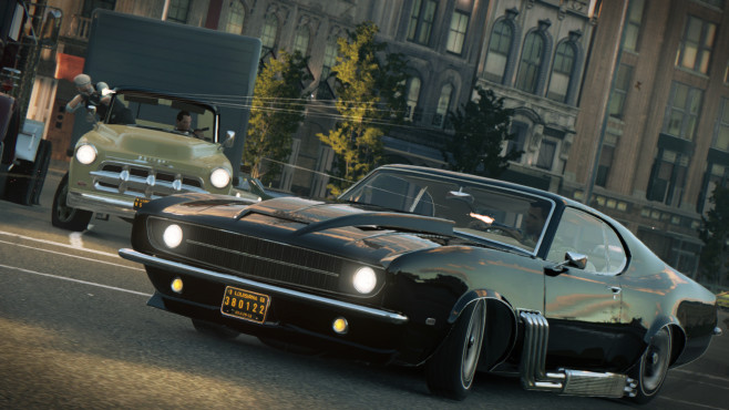 Mafia 3: Bilder aus dem Action-Epos © Take-Two