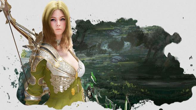 Black Desert Online: Verlosung ©Daum Games
