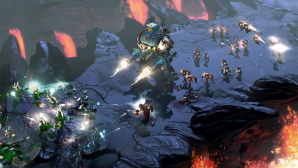 Warhammer 40.000 � Dawn of War 3 © Sega
