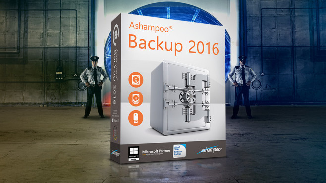 Platz 41: Ashampoo Backup 2016  – Kostenlose Vollversion (neu) © Ashampoo, Colin Anderson/getty images
