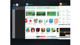 Multitasking iOS©COMPUTER BILD