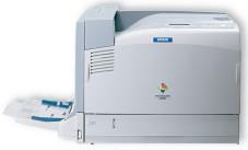 Alles �ber Farblaserdrucker Eine vierstellige Summe m�ssen Sie f�r den Epson Aculaser C9100 bezahlen. Daf�r hat er einen Netzwerkanschluss und druckt im A3-Format.