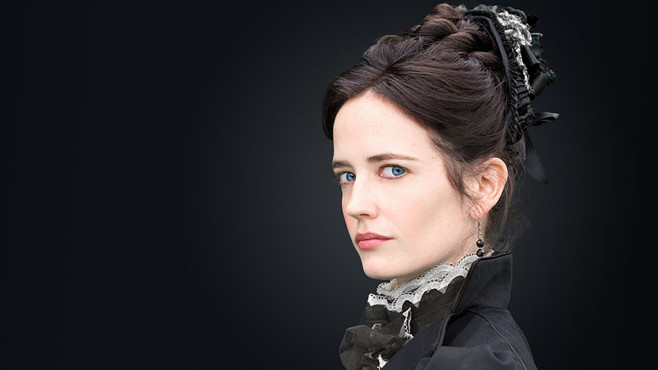 Eva Green © Showtime/Universal