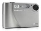 Dank des eingebauten Speichers der �HP?Photosmart R727� k�nnen Sie sofort mit dem Fotografieren loslegen. ©HP
