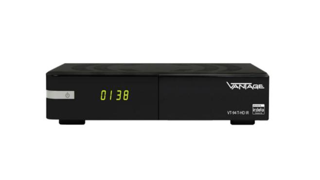 Vantage VT-94 T-HD IR ©Vantage