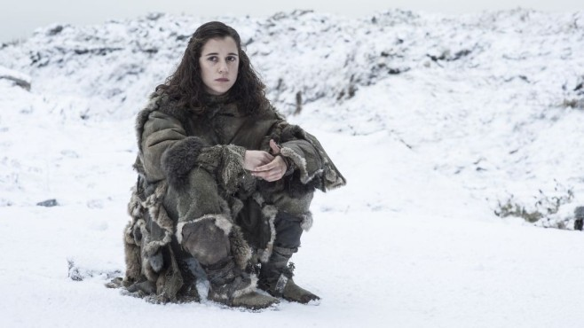 Game of Thrones Staffel 6: Jorya Reed © HBO