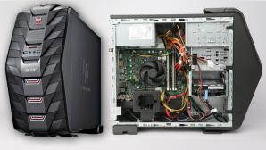 Acer Predator G3-710 ©COMPUTER BILD