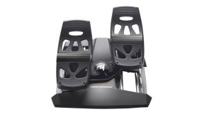 Thrustmaster: TRFP Rudder Pedals ©Thrustmaster