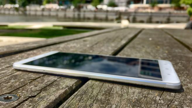 Xiaomi Mi Max ©COMPUTER BILD