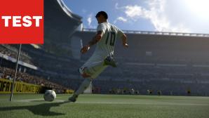 FIFA 17 ©EA