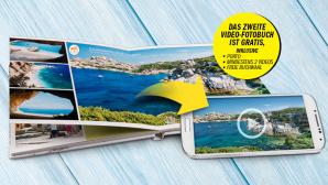 Pixelnet: Video-Fotobuch ©PixelNet, COMPUTER BILD