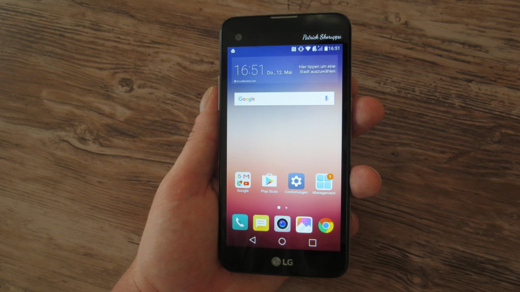 LG X Screen: Smartphone im Praxis-Test
