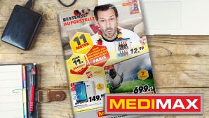 Medimax-Check ©MEDIMAX, Halfpoint � Fotolia.com