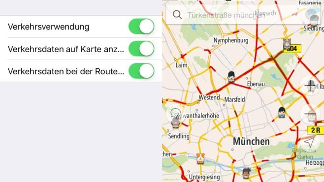 Navmii GPS ©COMPUTER BILD