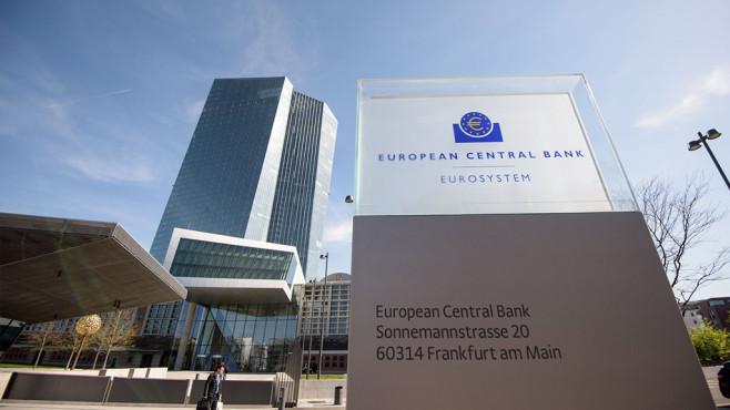 EZB: Datenerfassung von Hacker-Angriffen ©Thomas Lohnes / Getty Images