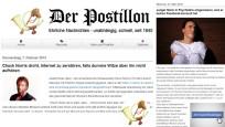 Der Postillon ©Postillon Media