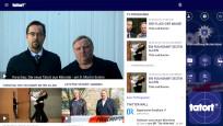 Tatort ©Erstes Deutsches Fernsehen
