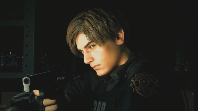 Resident Evil 2 ©Capcom