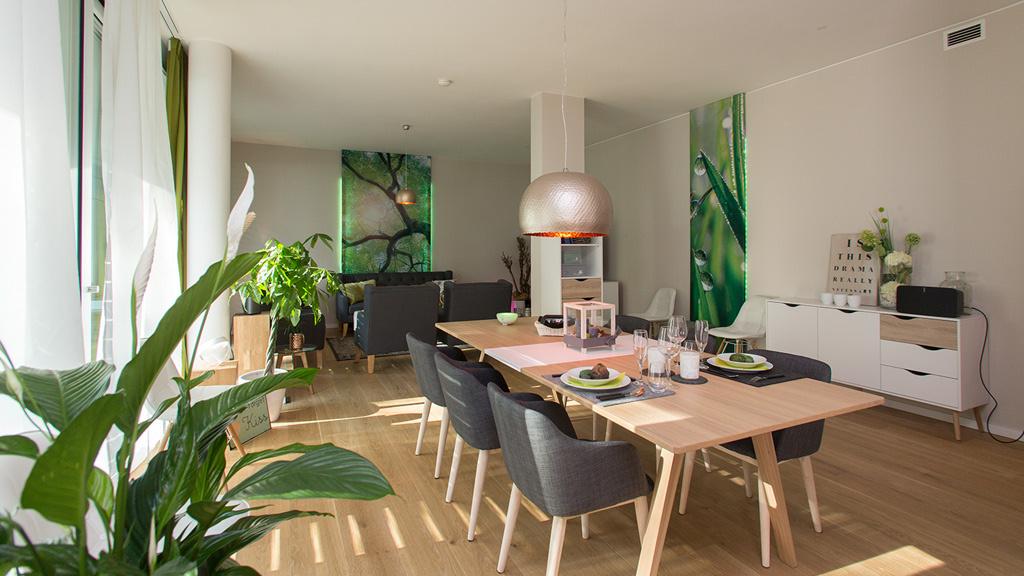 Smart Home Die Wohnung Der Zukunft