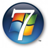 Icon - Windows 7 � Service Pack 2 (64 Bit)
