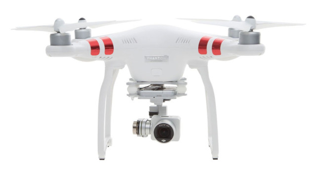 DJI Phantom 3 Standard © Amazon