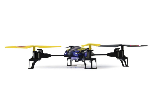 Jamara 038050 - Quadrocopter Q-Drohne © Amazon