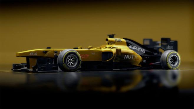 Motorsport Manager ©Sega