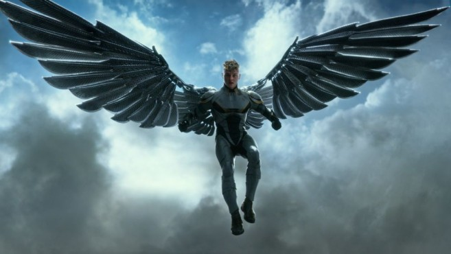 Angel (Ben Hardy) © FOX